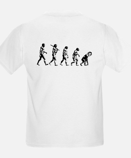 Separation of Church and Science Kids T-Shirt