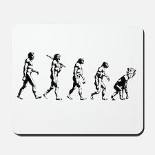 Devolution Mousepad