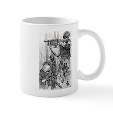 Unique Cdcr Mug