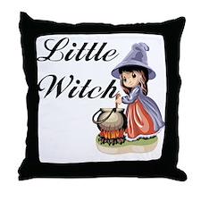 Funny Stew Throw Pillow