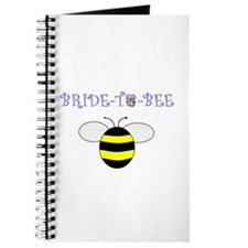 BRIDE-TO-BEE Journal