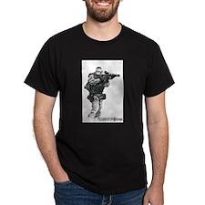 certops poster copy T-Shirt