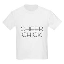 Cheer Chick T-Shirt