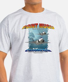 Point Mugu NAS T-Shirt