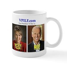 VPILF DECISION Mug