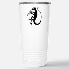 Gecko Trumpet Travel Mug