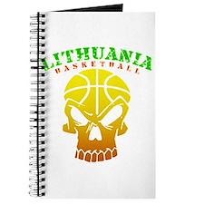 Lithuania Basketball Journal