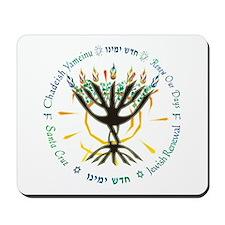CY Logo Mousepad