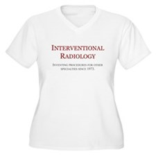 Interventional Radiology T-Shirt