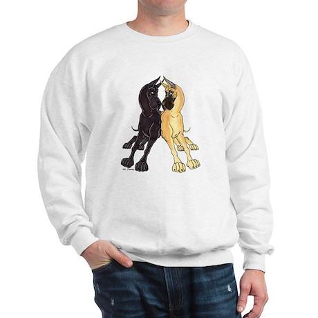 CBlkCF Lean Sweatshirt