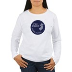 FBI Newark SWAT Women's Long Sleeve T-Shirt