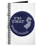 FBI Newark SWAT Journal