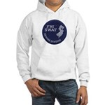 FBI Newark SWAT Hooded Sweatshirt