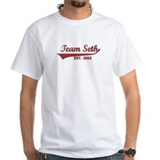 teamseth T-Shirt