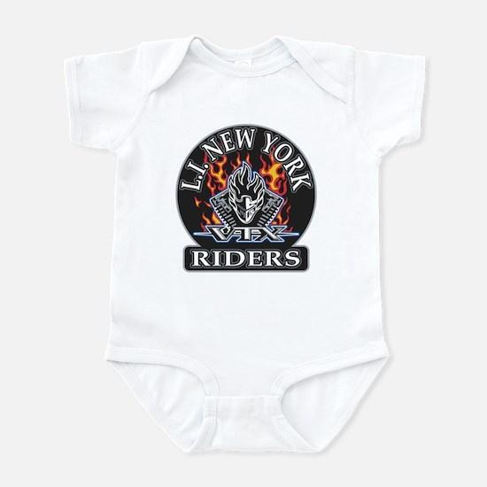 VTX Infant Bodysuit