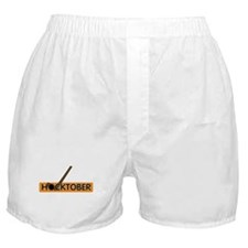 hocktober Boxer Shorts