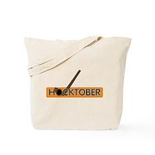 hocktober Tote Bag