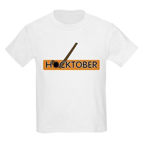 hocktober Kids Light T-Shirt
