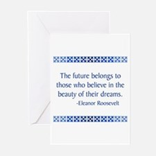 Roosevelt Greeting Cards (Pk of 10)
