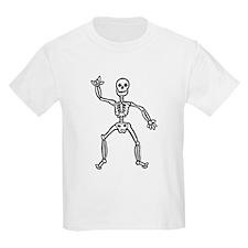 ILY Skeleton T-Shirt