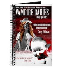 Vampire Babies Journal