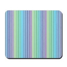 Rainbow Blues Mousepad