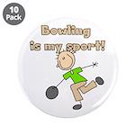 Stick Figure Bowling 3.5