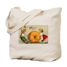 Good Thanksgiving Tote Bag
