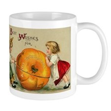 Good Thanksgiving Mug