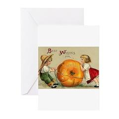 Good Thanksgiving Greeting Cards (Pk of 10)