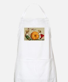 Good Thanksgiving BBQ Apron