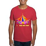 Patchwork Big Top Dark T-Shirt