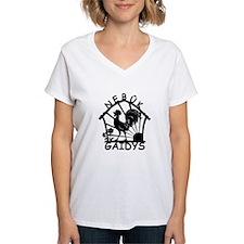 Nebuk Gaidys Shirt