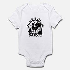 Nebuk Gaidys Infant Bodysuit