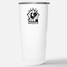 Nebuk Gaidys Travel Mug