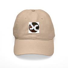 soulcleansed Khaki Baseball Cap