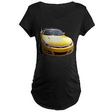 SKY-FRONT & REAR T-Shirt