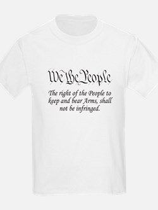 2nd / WTP / White T-Shirt