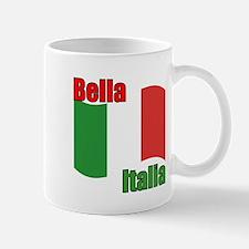 Italian Flag Mug