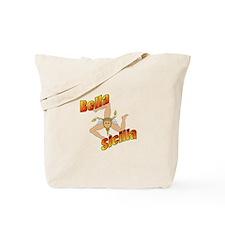 Trinacria Tote Bag