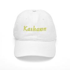 Kashawn in Gold - Baseball Cap