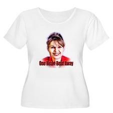 Sarah Palin, huh? T-Shirt