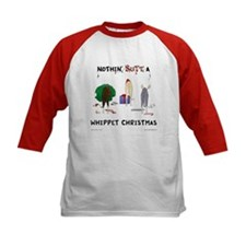 Nothin' Butt A Whippet Xmas Tee