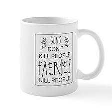 Homicidal Faeries Mug