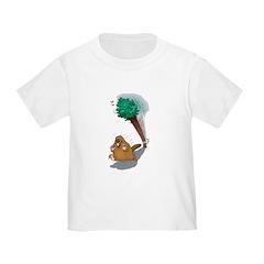 Funny Beaver T