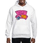 Happy 2nd Birthday Hooded Sweatshirt