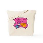 Happy 2nd Birthday Tote Bag