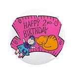 Happy 2nd Birthday 3.5