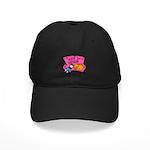 Happy 2nd Birthday Black Cap