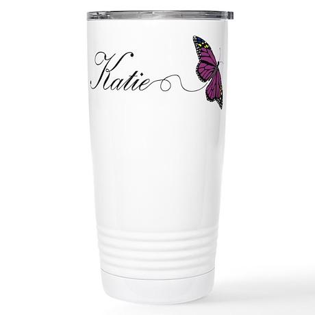 Katie Stainless Steel Travel Mug